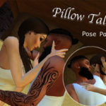 Pillow Talk Pose Pack