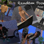 Random Poses Pose Pack