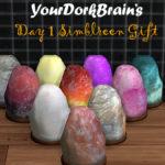 YourDorkBrains