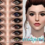 S-Club WM ts4 Eyecolors 201819