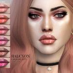 Pralinesims' Halcyon Lipgloss N175
