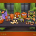 soloriya's Funny Halloween
