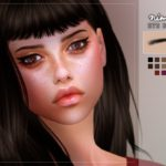 Screaming Mustard's [ Nimue ] – Eyebrows
