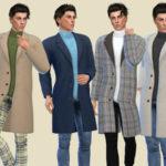 Birba32's Coat with sweater