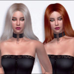 Anto – Alicia (Hairstyle)
