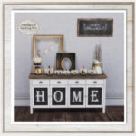 Give Thanks Entryway Set