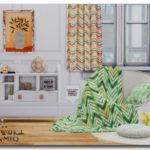 Sims 4 – AnYe's Bloomingdale Wild Kid Recolors