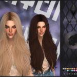 Nightcrawler Sims' Nightcrawler-Bombshell