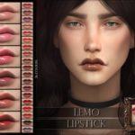 RemusSirion's Lemo Lipstick