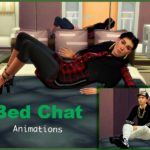 Bed Chat Animations