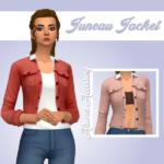 stephanine-sims– ̗̀ Juneau Jacket ̖́-
