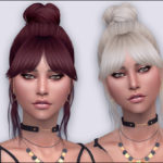 Anto – Ivy (Hairstyle)