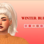 CosmicCC's Winter Blush