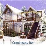 Lhonna's Christmas Joy