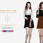 carvin captoor's CC.Style Luxe Party Dresses