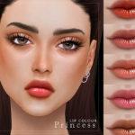 Screaming Mustard's [ Princess ] – Lip Colour