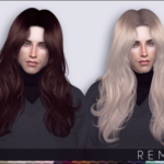 antosims Remus Hairstyle