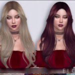 Anto – Elora (Hairstyle)