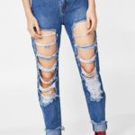[JS SIMS 4] Say It Loud Distressed Jeans @ JS SIMS :: 痞客邦 ::