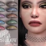 IzzieMcFire's IMF Leila Eyeshadow N.83
