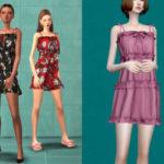 ChloeMMM's ChloeM-Slip Dress