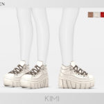 Madlen Kimi Shoes (Female)