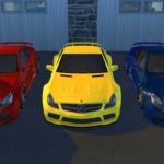 Tyler Winston Cars — 2009 Mercedes-Benz