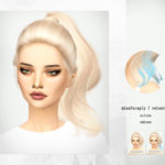 MISSPARAPLY | WINGSSIMS OE0611 RETEXTURED