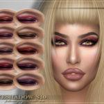 FashionRoyaltySims' FRS Eyeshadow N10