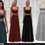 ShakeProductions 272 – Long Dress