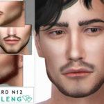 Seleng's Beard N12