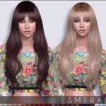 Anto – Esmeralda (Hairstyle)