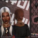 Nightcrawler Sims' Nightcrawler-Drift
