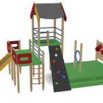 Around the Sims 4 | Custom Content Download | Kids Playground