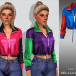 belal1997's Belaloallure_Ava top